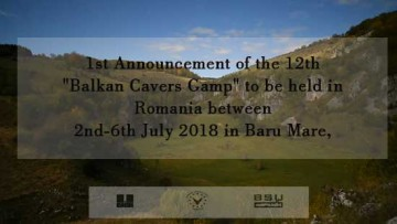 BALKAN-CAVERS-CAMP-2018