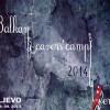 Balakan kamp 2014