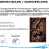 Certificate-Simone-Milanolo